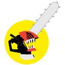 Chainsaw Man Anime Custom New Tab Icon
