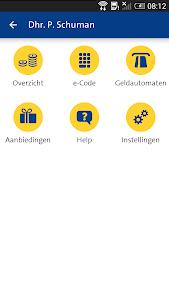 ANWB Creditcard screenshot 3