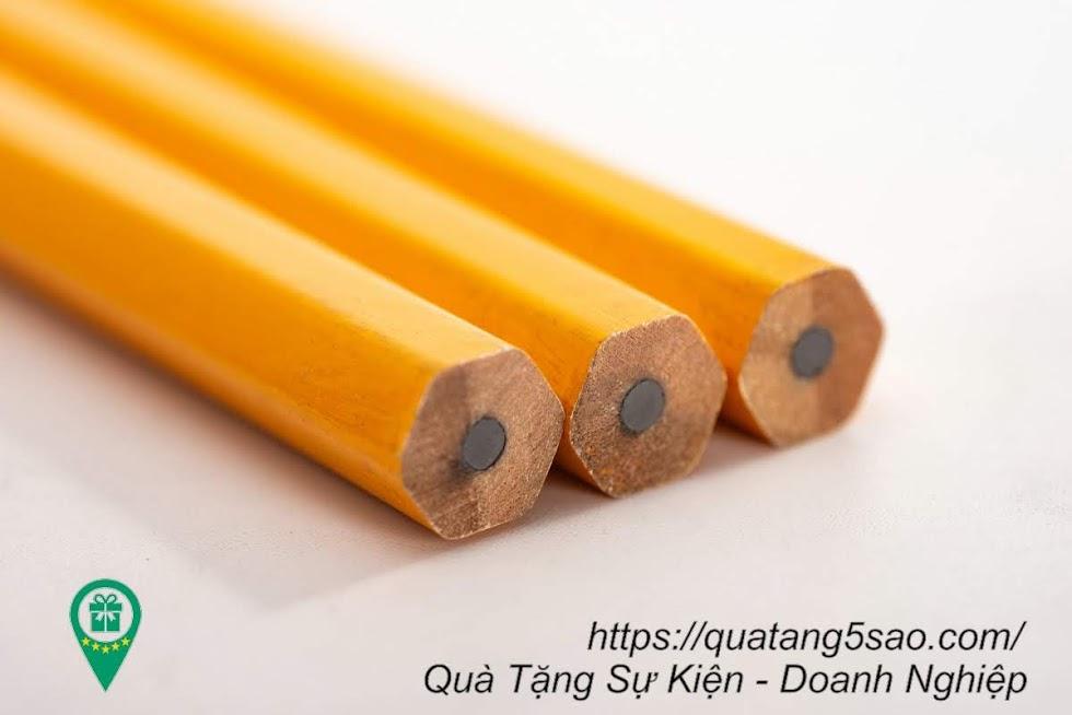 Viết chì gỗ chất lượng cao, đủ độ cứng