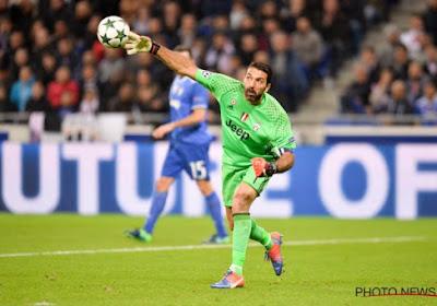 Juventus maakt werk van opvolging Buffon: 'Donnarumma, Oblak én Courtois op verlanglijst'