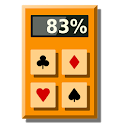 Poker Calculator icon