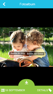 Stichting Kinderopvang Hoorn - náhled