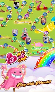 Candy Crush Saga v1.82.1.1 Mod