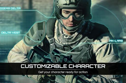 Afterpulse - Elite Army 2.0.1 Screenshots 5