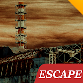 Escape from nuclear plant