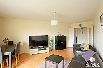 Appartement 3 pièces 62,89 m2