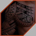 Best Tribal Tattoo Idea icon