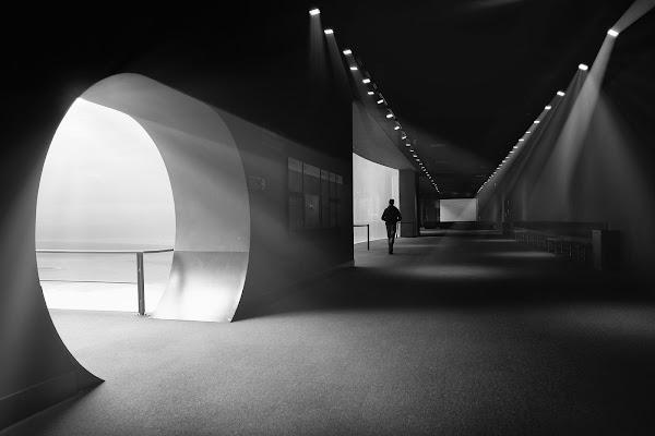 Lights around me di Norman_Bates