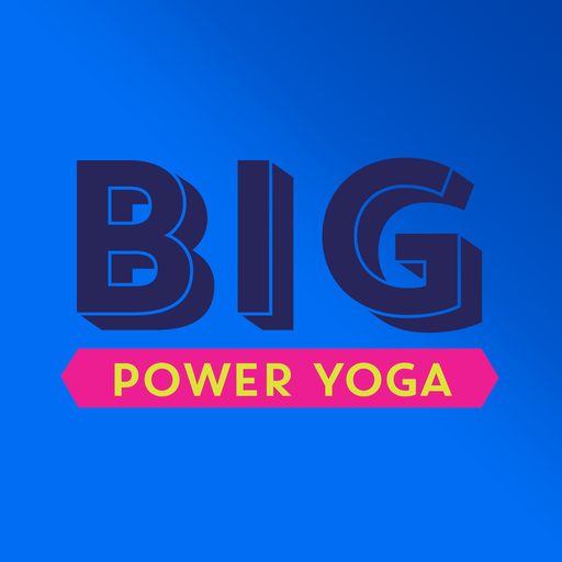 BIG Power Yoga