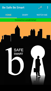 Be Safe Be Smart - náhled