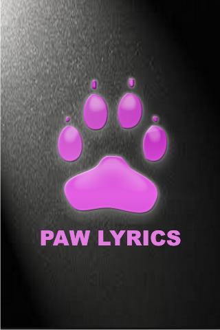 Lupe Fiasco - Paw Lyrics