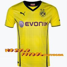 Photo: Borussia Dortmund 1ª * Camiseta Manga Corta * Camiseta Manga Larga * Camiseta Niño con pantalón