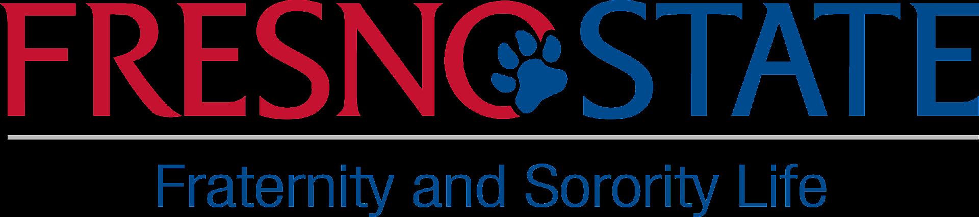 Fraternity and Sorority Life Logo