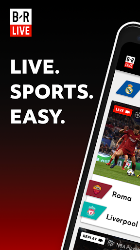 Download Bleacher Report Live MOD APK 1