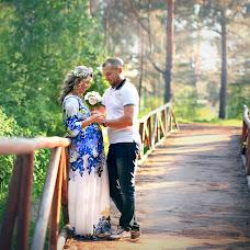 Wedding photographer Albina Byvalceva (albina). Photo of 25.09.2016
