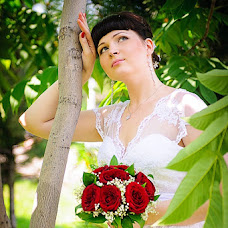 Wedding photographer Aliya Aminova (Aliya-photo). Photo of 31.07.2013