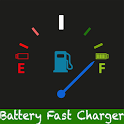 Fast Battery Charger 10x icon