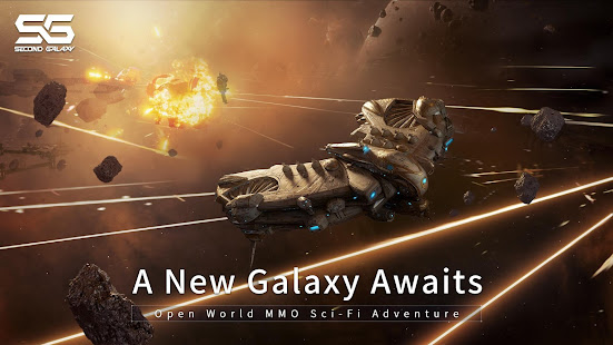 Game Second Galaxy APK for Windows Phone