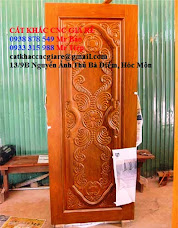 Nhận gia công cắt, khắc CNC gỗ, mica, alu các loại giá siêu rẻ chỉ 150,000/1m2. - 20