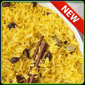 Rice recipes 1.0 Icon