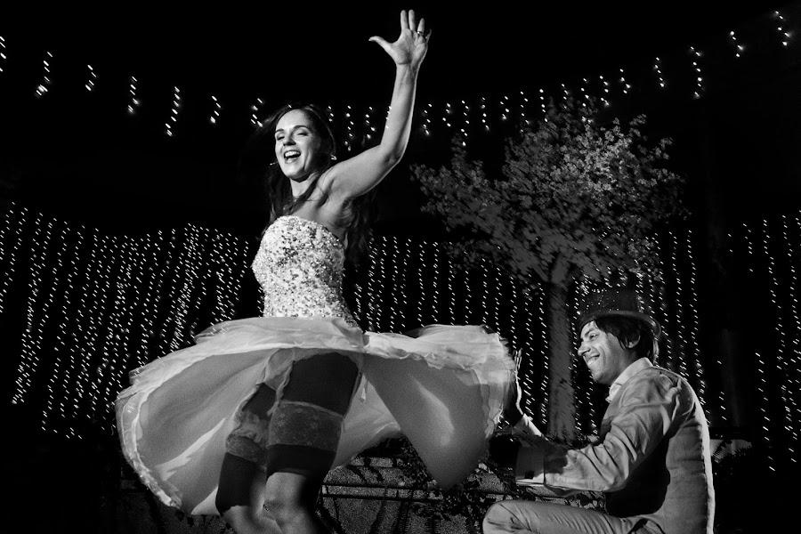 Wedding photographer Pedro Cabrera (pedrocabrera). Photo of 14.09.2016