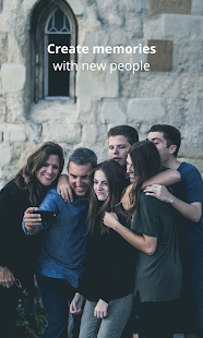 Dogether - Find people nearby- screenshot thumbnail