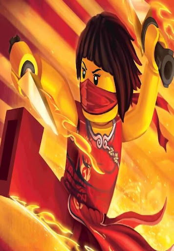 Lego Ninjago Wallpapers cheat hacks