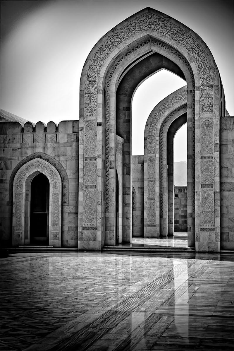 Mascate, Oman di FrancescoPaolo