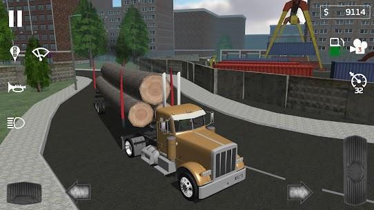 Cargo Transport Simulator 7
