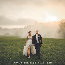 Svatební fotograf Michal Szydlowski (michalszydlowski). Fotografie z 05.09.2018