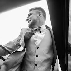 Wedding photographer Ekaterina Zhdan (KateZhdan). Photo of 21.08.2018