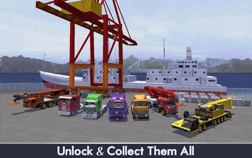 Code Triche Cargo Manuel Grue 3 APK MOD (Astuce) screenshots 1