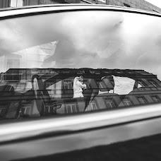 Wedding photographer Anastasiya Brazevich (ivanchik). Photo of 02.02.2018