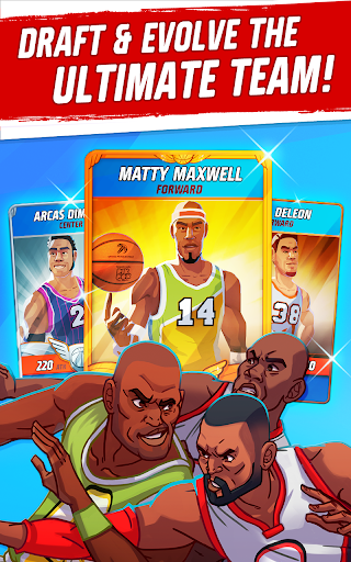 Rival Stars Basketball 2.9.4 screenshots 15