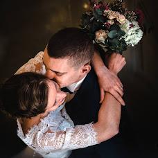 Wedding photographer Veronika Simonova (veronikasimonov). Photo of 26.02.2018