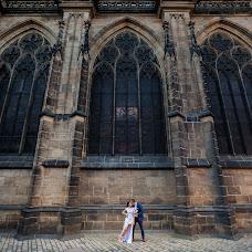 Wedding photographer Aleksey Norkin (Norkin). Photo of 02.10.2016