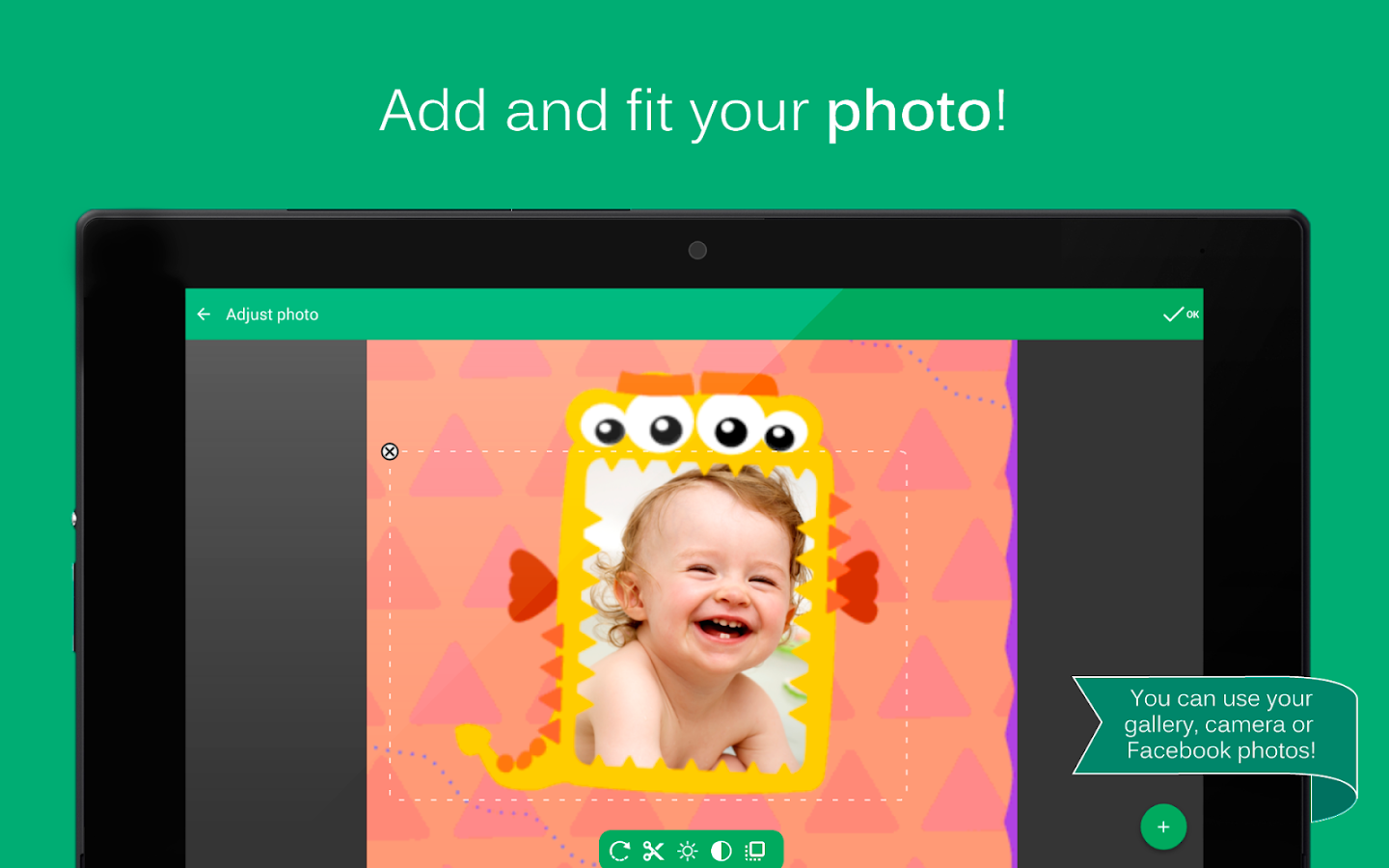 PixAnimator - Fun Photo Videos- screenshot