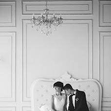 Fotograful de nuntă Aleksandr Trivashkevich (AlexTryvash). Fotografia din 20.06.2016