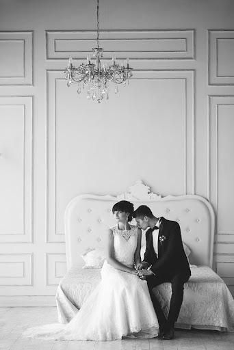 Wedding photographer Aleksandr Trivashkevich (AlexTryvash). Photo of 20.06.2016