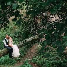 Wedding photographer Alena Danilyuk (AlenaDanyluk). Photo of 27.03.2017