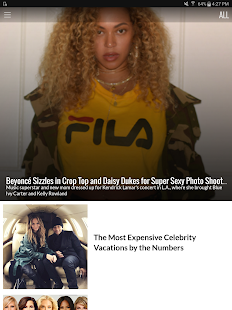 E! News- screenshot thumbnail