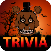 Trivia : Freddy & Friends