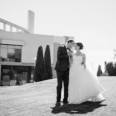 Wedding photographer Vladimir Kanyuka (Kanuyka). Photo of 26.05.2015