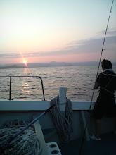 Photo: 「たくさん釣れますように!」