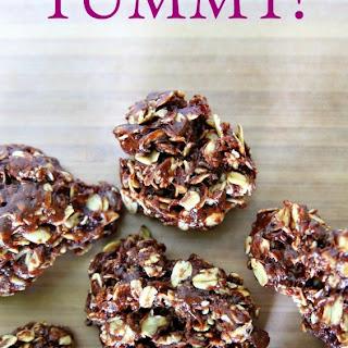 Chocolate Yummies.
