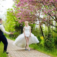 Wedding photographer Vitaliy Nagornyy (photo-flash). Photo of 23.05.2015