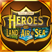 Heroes of Land, Air and Sea Aid
