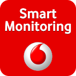 Vodafone Smart Monitoring Icon