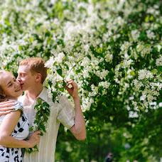 Wedding photographer Dmitriy Izosimov (mulder). Photo of 26.05.2015