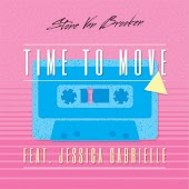 Time to Move (feat. Jessica Gabrielle)